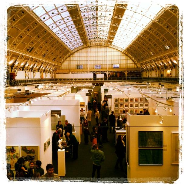 Art Show London