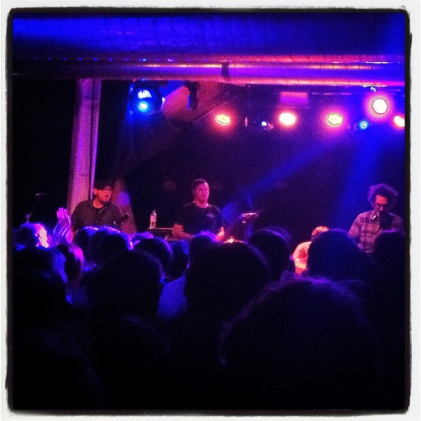 motion city soundtrack at xoyo