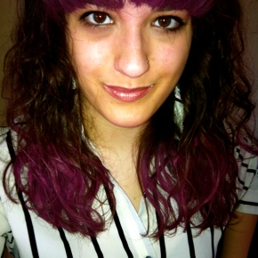 Coloured hair without thecommitment
