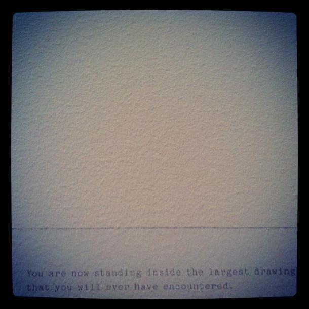 Invisible at Hayward Gallery
