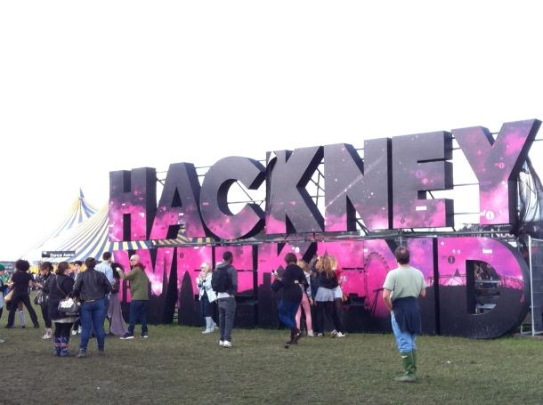 Hackney Weekend