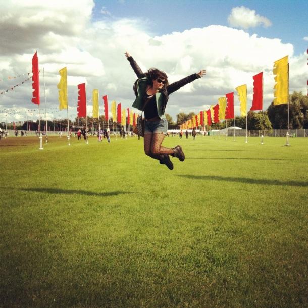 hackney weekend 2012