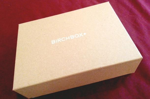 Birchbox 1