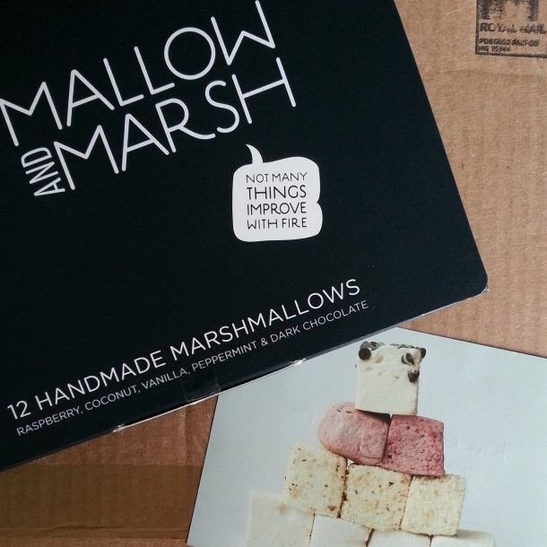 mallow and marsh delivery