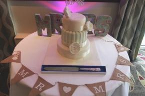 Weddingness Fun!