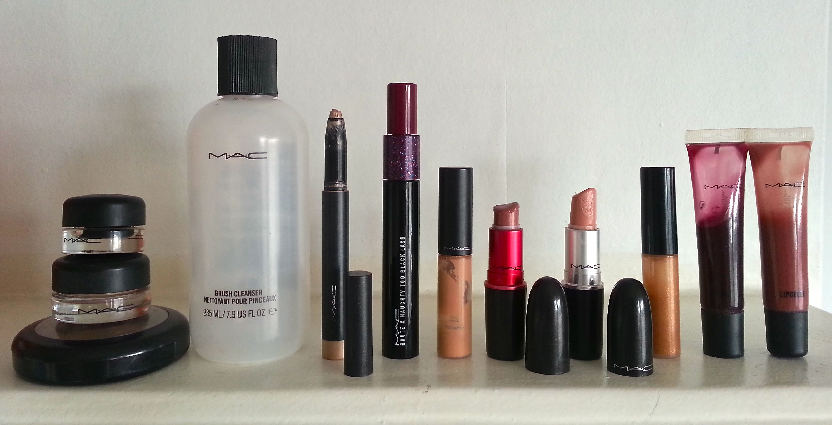 How to get free MAC lipstick… and when to toss makeup ...