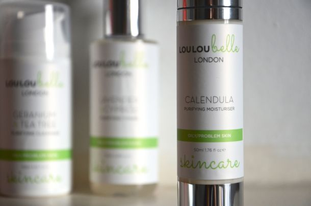 louloubelle skincare 4