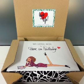 Review: My Little Box by Diane von Furstenberg