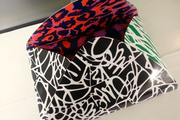 My Little Box review DVF 6