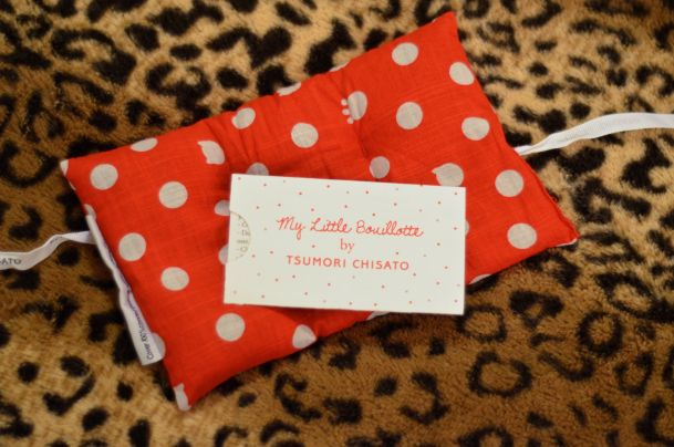 My Little Cosy Box - My Little Box November 12