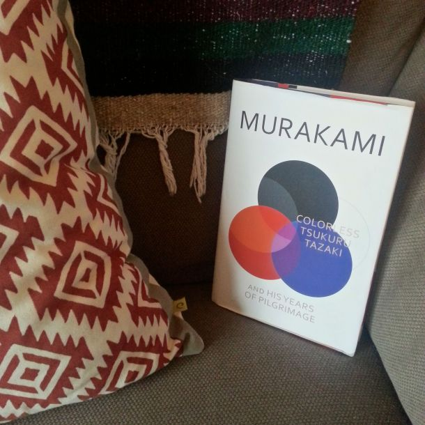 review of haruki murakami colorless tsukuru tazaki and his years of pilgrimage on call me katie blog1