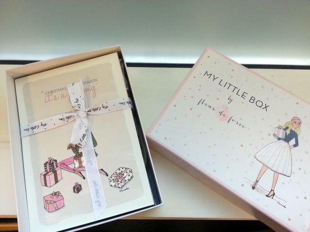 Fleur De Force My Little Box Collaboration December 04