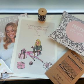 Review: My Little Box Fleur de Force Collaboration
