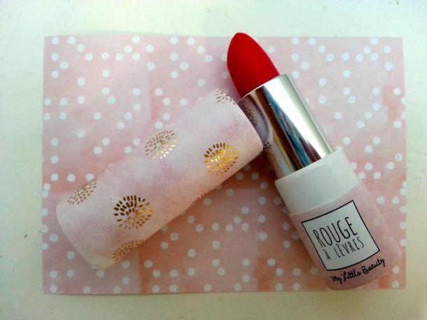 Fleur De Force My Little Box Collaboration December 10