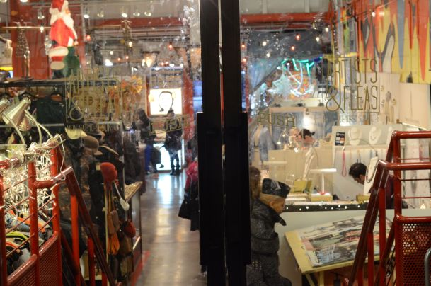 nyc chelsea market 2