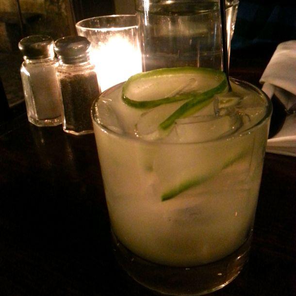 nyc rabbithole cocktail