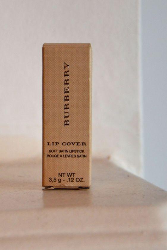 Burberry Lipstick - 1