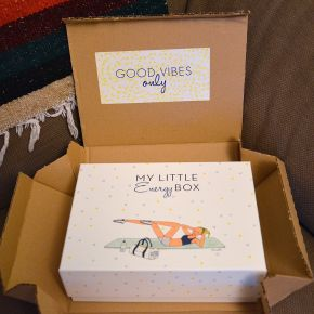 Review: My Little Energy Box