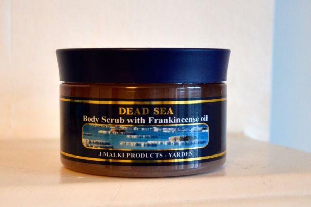 Dead Sea - 4