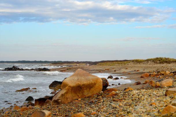 Horseneck Beach - 11