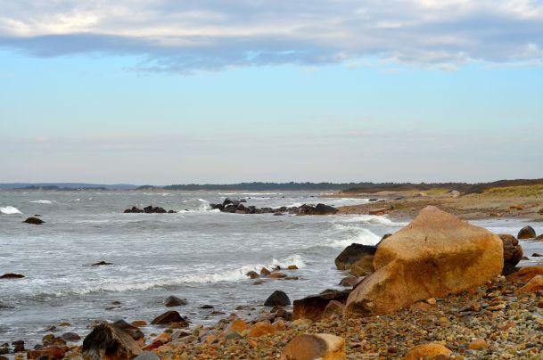 Horseneck Beach - 12