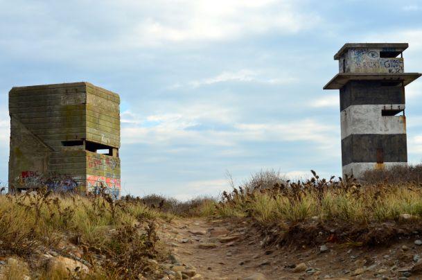Horseneck Beach - 14