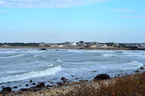Horseneck Beach - 25