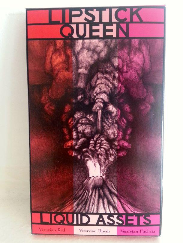 Lipstick Queen - 2