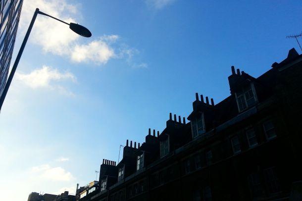 Wander in East London - 12