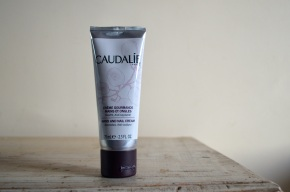 Reviewing my French beauty buys: Caudalíe Hand and Nail Cream
