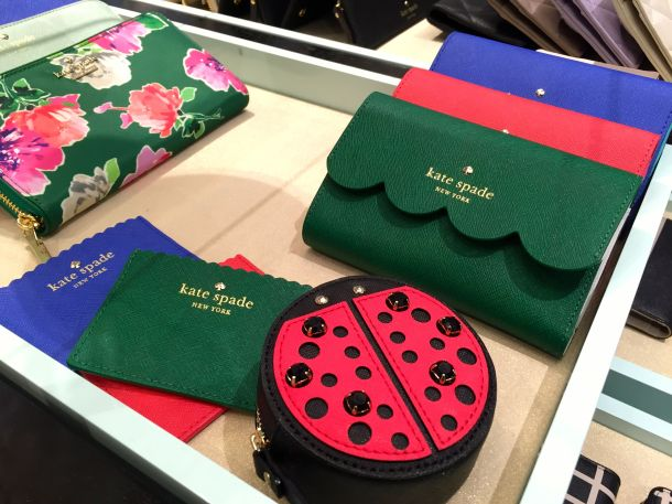 Kate Spade Event at Covent Garden London 18.03.2015  - 02