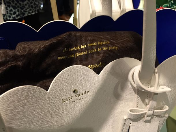 Kate Spade Event at Covent Garden London 18.03.2015  - 21