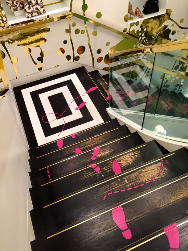 Kate Spade Event at Covent Garden London 18.03.2015  - 24