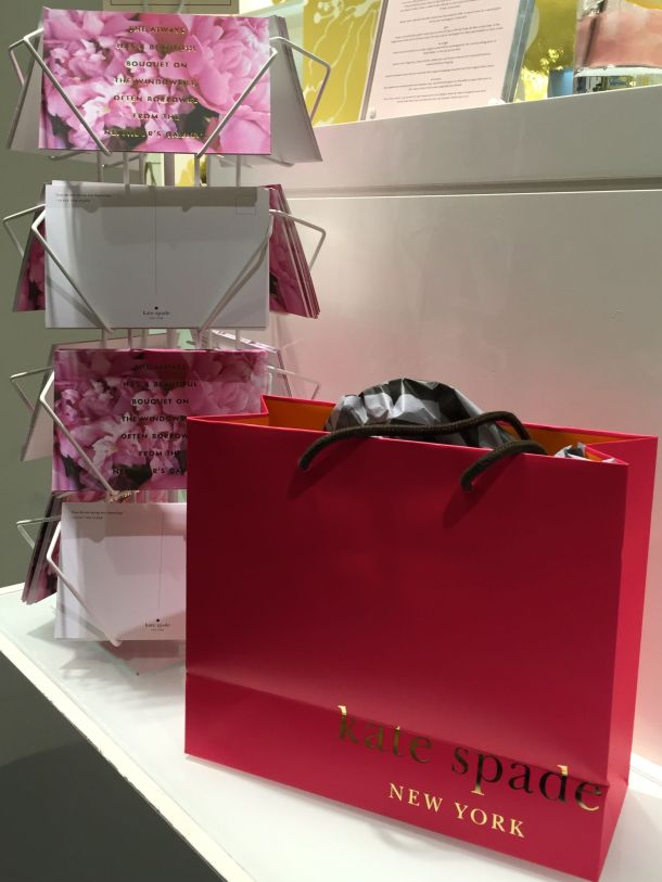 Kate Spade Event at Covent Garden London 18.03.2015  - 26