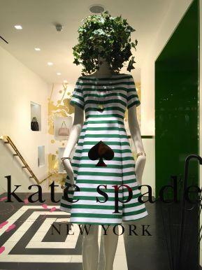 Kate Spade's Spring 2015Collection