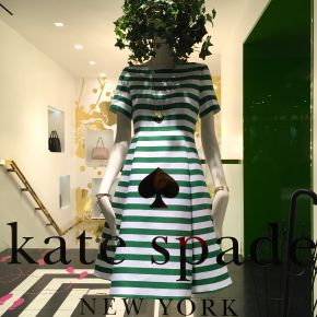 Kate Spade's Spring 2015 Collection