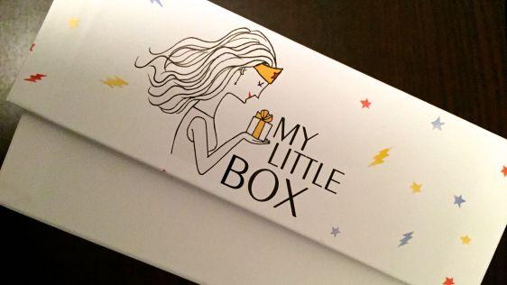 My Little Superbox  - 01