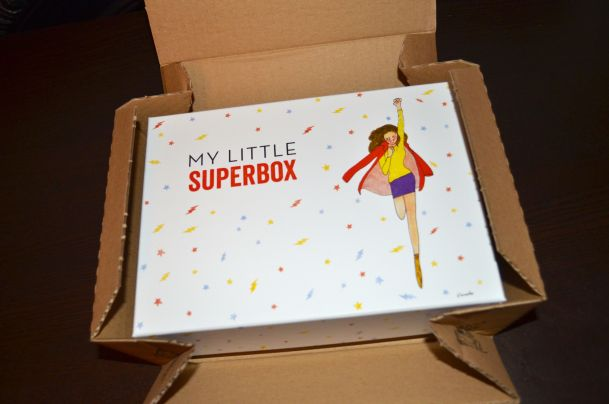 My Little Superbox  - 03