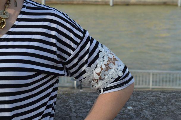 What I wore in Paris - 23