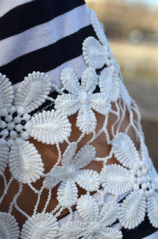 What I wore in Paris - 24