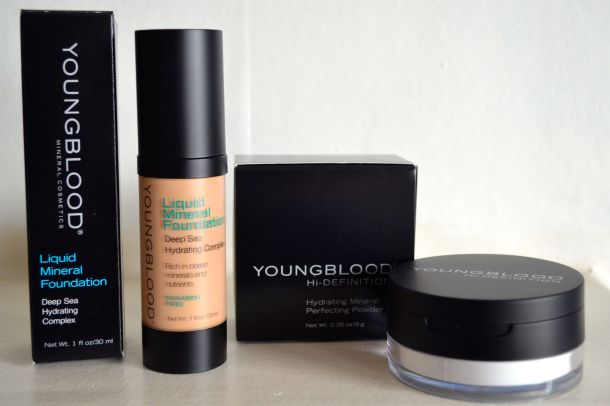 Youngblood Mineral Cosmetics - 02