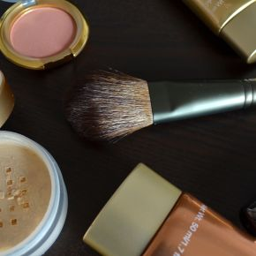 Review: Jane Iredale MineralCosmetics