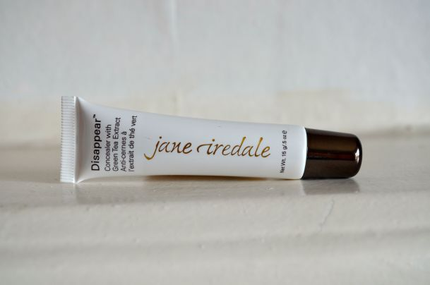 Jane Iredale Mineral Makeup Review - 04