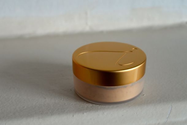 Jane Iredale Mineral Makeup Review - 05