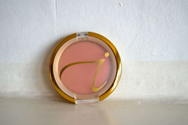 Jane Iredale Mineral Makeup Review - 07