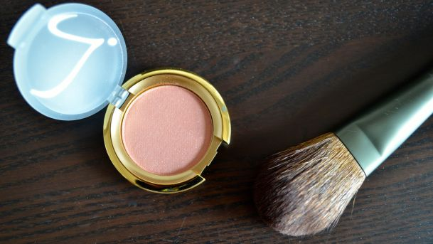 Jane Iredale Mineral Makeup Review - 09