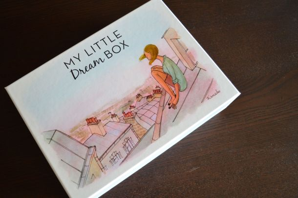 My Little Dream Box - 01