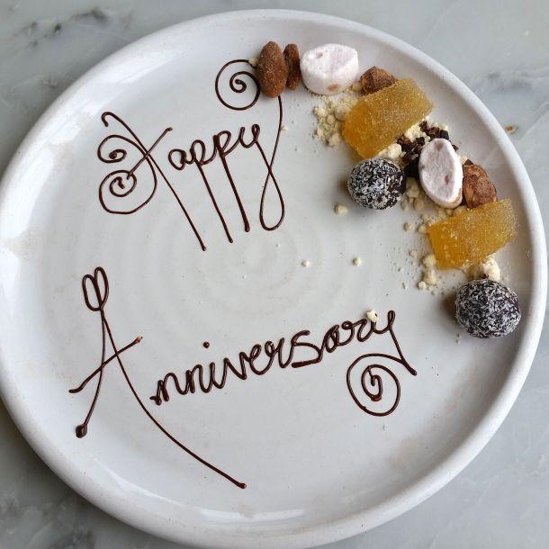 Anniversary weekend - 26