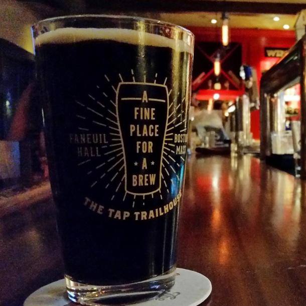 Boston - Beer
