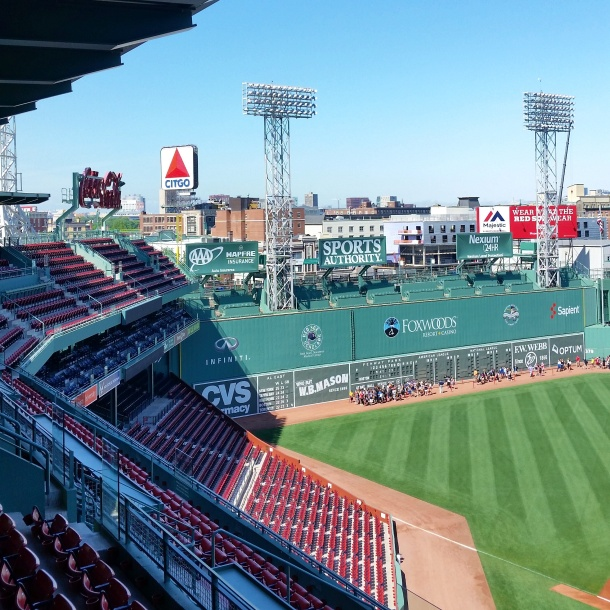 Boston - Fenway Park